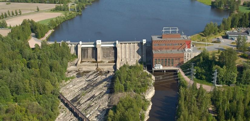 Suomen Vesivoimalaitokset